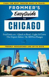 Frommer's Easyguide to Chicago