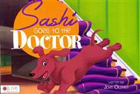 Sashi Goes to the Doctor