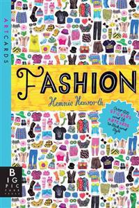 Artcards: Fashion
