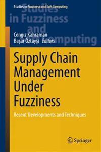 Supply Chain Management Under Fuzziness