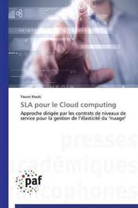 Sla Pour Le Cloud Computing