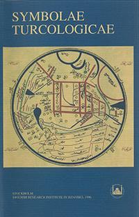 Symbolae Turcologicae : Studies in Honour of Lars Johanson On his Sixtieth Birthday 8 March 1996