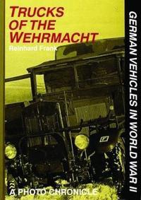 Trucks of the Wehrmacht