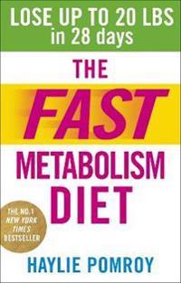 Fast Metabolism Diet