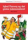 Iqbal Farooq og det grøne julemonsteret