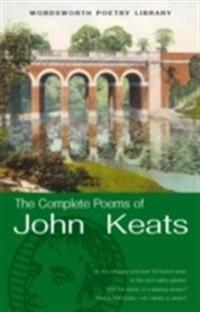 Complete Poems of John Keats