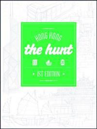 The Hunt Hong Kong