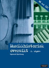 Musikkhistorisk oversikt