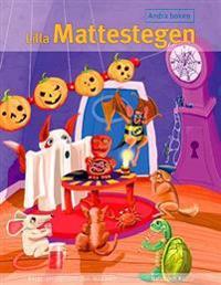 Lilla Mattestegen. Andra boken