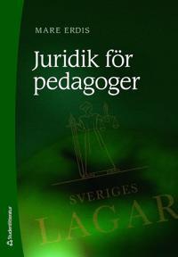 Juridik för pedagoger