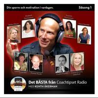 Det BÄSTA från Coachtipset Radio. Säsong 2
