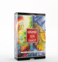 Osho Zen Tarot (norsk utgave)