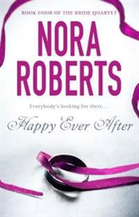 Happy ever after - number 4 in series