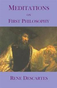 a review of meditation three of rene descartes meditations on first philosophy Descartes: meditations on first philosophy: with selections from the objections and replies (cambridge texts in the history of philosophy) rené descartes 43 out of 5 stars 30.