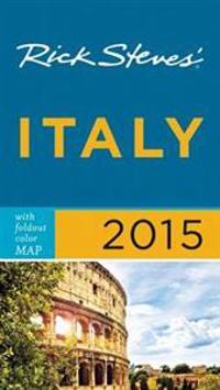 Rick Steves' Italy 2015