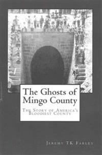 The Ghosts of Mingo County
