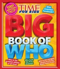Time for Kids Big Book of Who