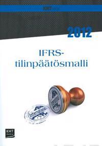 IFRS-tilinpäätösmalli 2012