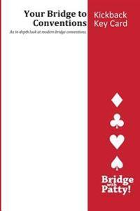 Kickback Key Card