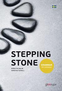 Stepping Stone Grammar på Svenska 3:e uppl