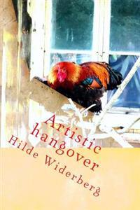 Artistic Hangover: In the Old Henhouse