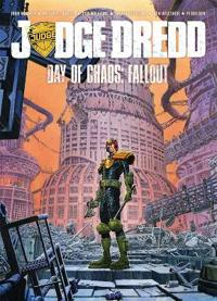 Judge dredd day of chaos