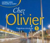 Chez Olivier 1 (3 cd)