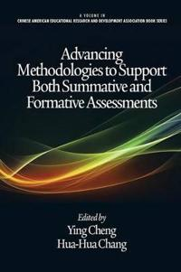 Advancing Methodologies to Support Both Summative and Formative Assessments