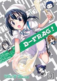 D-Frag! 3