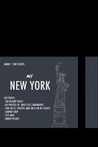New York Visual Notebook