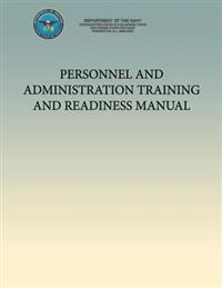 Personnel and Administration Training and Readiness Manual