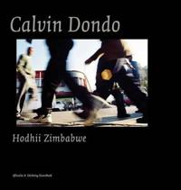 Calvin Dondo: Hodhii Zimbabwe
