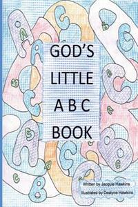 God's Little ABC Book: God's Message to Children