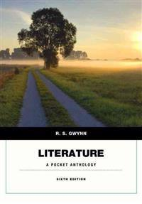 Literature: A Pocket Anthology Plus 2014 Mylab Literature -- Access Card Package