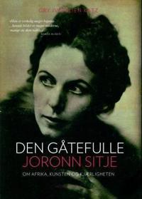 Den gåtefulle Joronn Sitje - Gry Iverslien Katz | Inprintwriters.org
