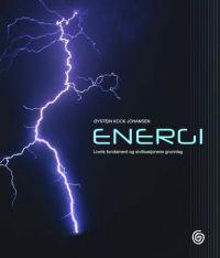 Energi - Øystein Kock Johansen   Inprintwriters.org