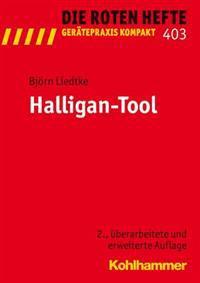 Halligan-Tool