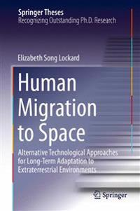 Human Migration to Space