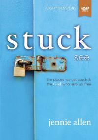 Stuck DVD Only