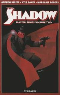 The Shadow Master Series 2