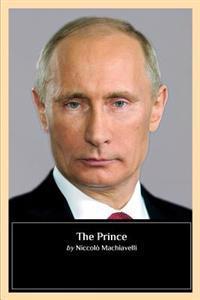 The Prince: (Vladimir Putin Cover)