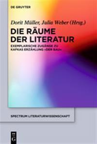 Die Räume Der Literatur