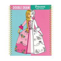 Princesses Double Draw