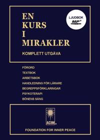 En kurs i mirakler: ljudbok (MP3)