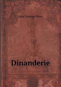 Dinanderie