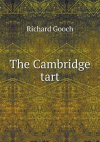The Cambridge Tart