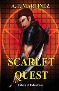 Scarlet Quest: Fables of Odealeous