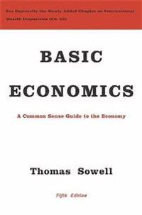 Basic Economics