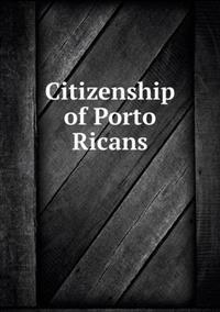 Citizenship of Porto Ricans