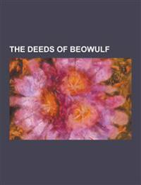 The Deeds of Beowulf